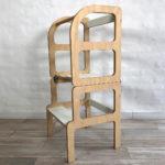 torre de aprendizaje - mesita - irqichay muebles para chicos inspirados en pedagogia montessori y waldorf