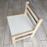 silla montessori