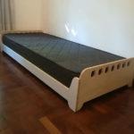 cama baja montessori irqichay