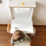 escritorio tocador montessori irqichay